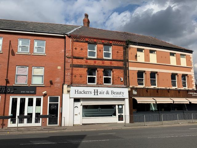 605/605a Smithdown Road, Liverpool