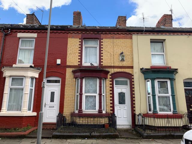 60 Bartlett Street, Liverpool