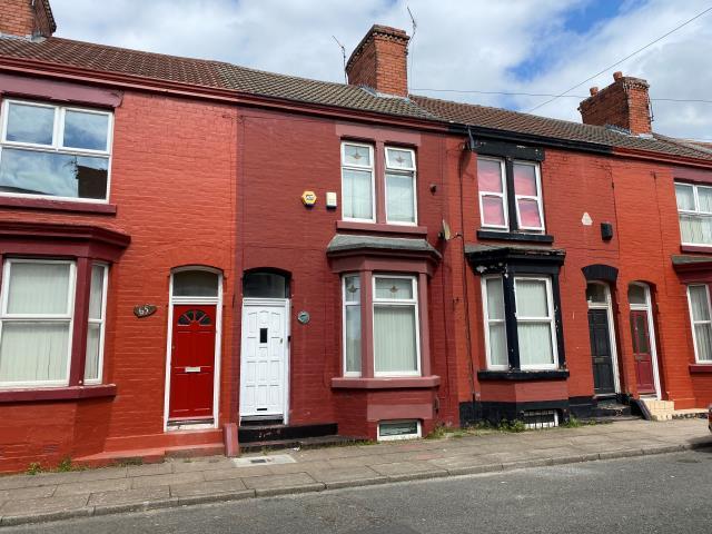 67 Oxton Street, Liverpool