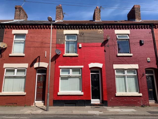 69 Andrew Street, Liverpool