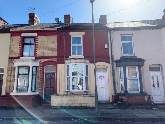 6 Bartlett Street, Liverpool