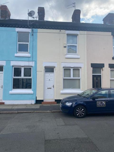 6 Burnand Street, Liverpool