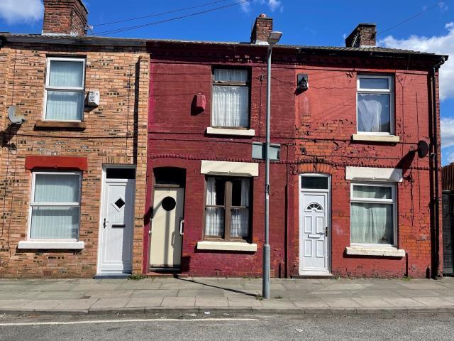 6 Rector Road, Liverpool