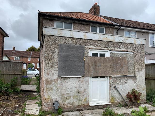6 Cottesbrook Close, Liverpool