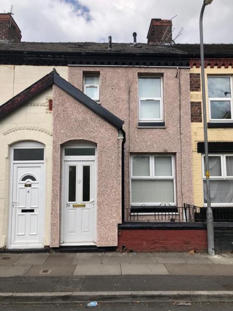 75 Gray Street, Bootle, Merseyside