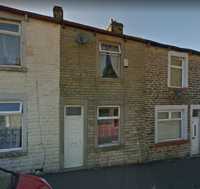 75 Raglan Road, Burnley, Lancashire