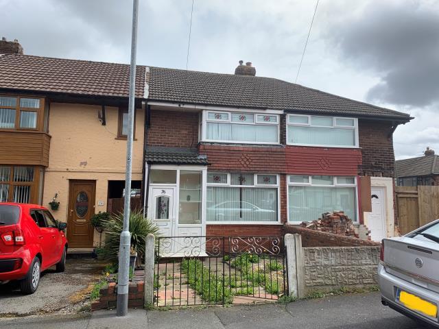 76 Chatsworth Road, Rainhill, Prescot, Merseyside