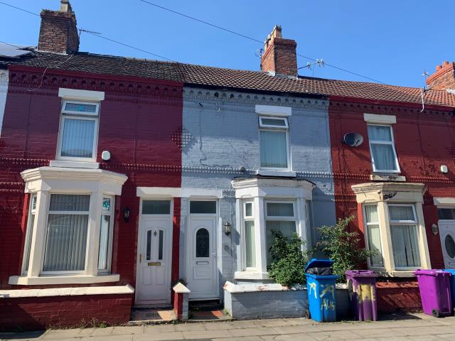 79 August Road, Liverpool
