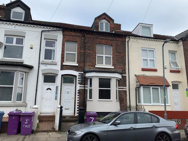 7 Clifton Road East, Liverpool