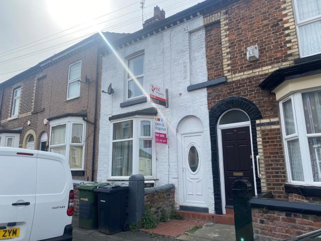 86 Rodney Street, Birkenhead, Merseyside