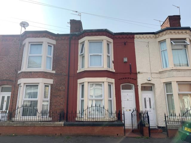 8 Redgrave Street, Liverpool