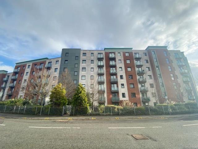 Flat 118 Lower Hall Street, St. Helens, Merseyside