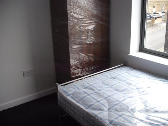 Studio 14, Hockney Court, Salem Street, Bradford