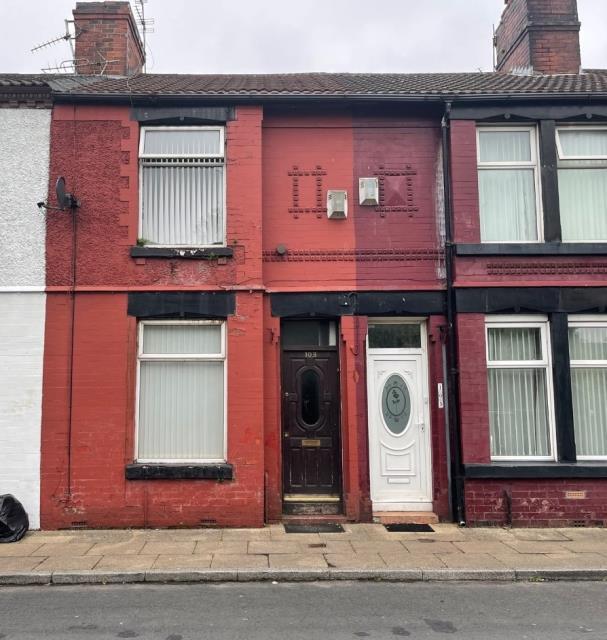 103 Lunt Road, Bootle, Merseyside