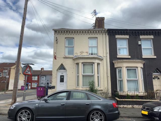 106 Makin Street, Liverpool