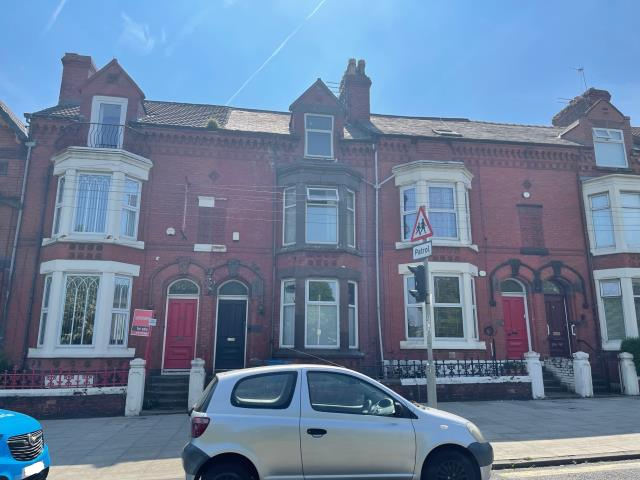 10 Arkles Lane, Liverpool