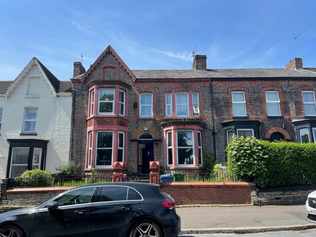 10 Deane Road, Liverpool