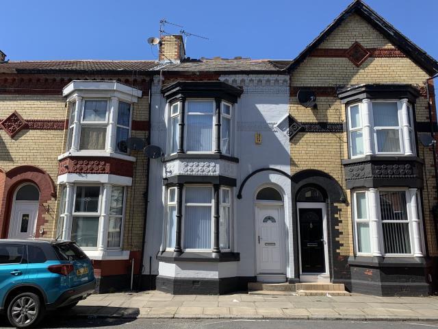 11 Briar Street, Liverpool