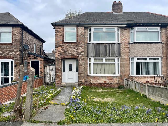 11 Sulgrave Close, Liverpool