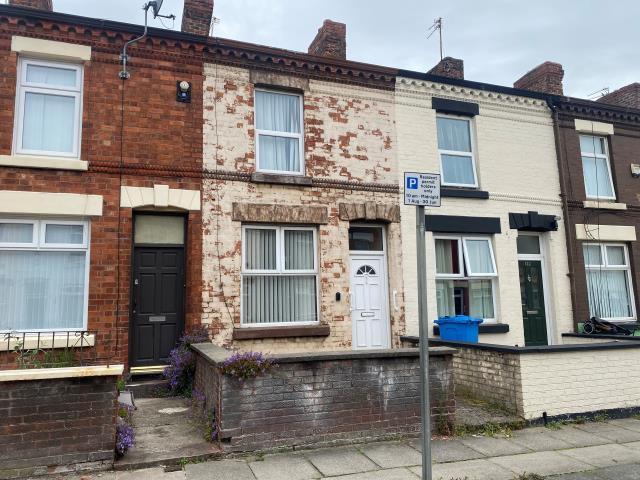 124 Chirkdale Street, Liverpool