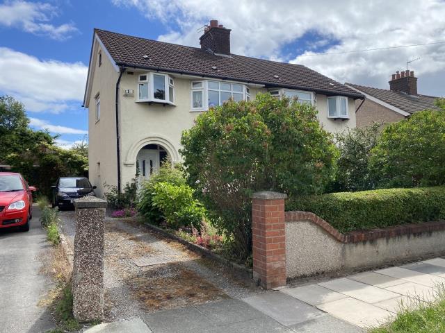 12 Teehey Lane, Wirral, Merseyside