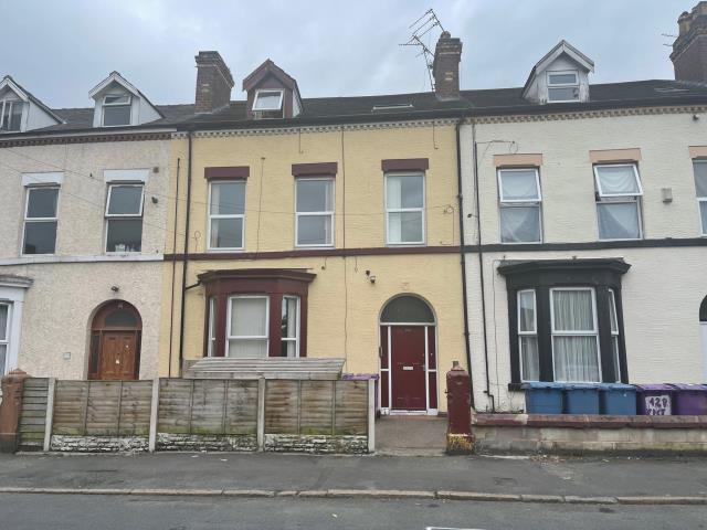 146 Moscow Drive, Liverpool