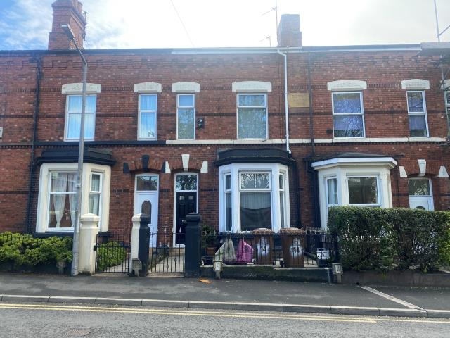 14 Cowley Hill Lane, St. Helens, Merseyside