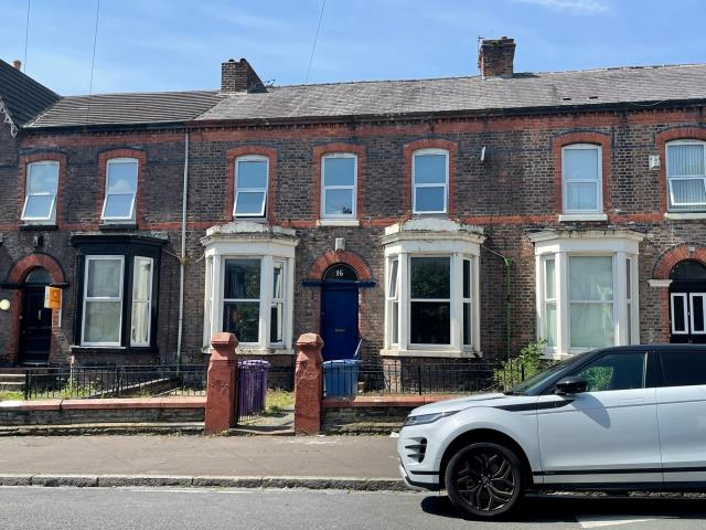 16 Deane Road, Liverpool