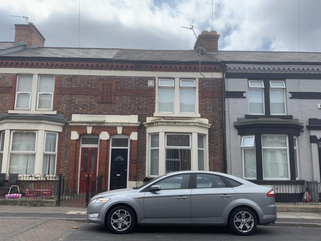 16 Wadham Road, Bootle, Merseyside