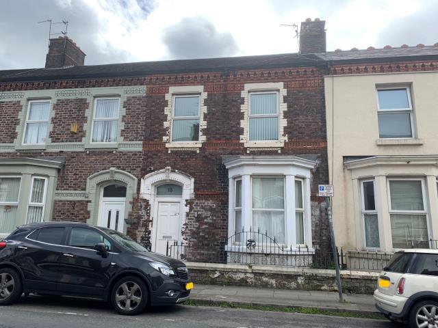18 Arkles Road, Liverpool