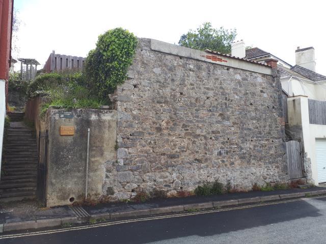 18 & 18a Old Exeter Road, Newton Abbot, Devon