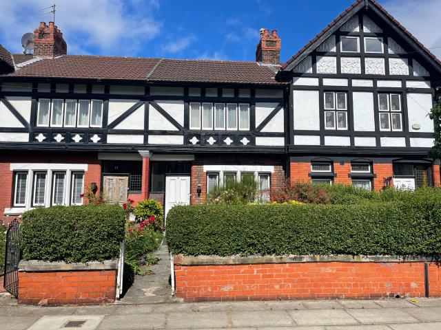 19 Eastfield Drive, Liverpool