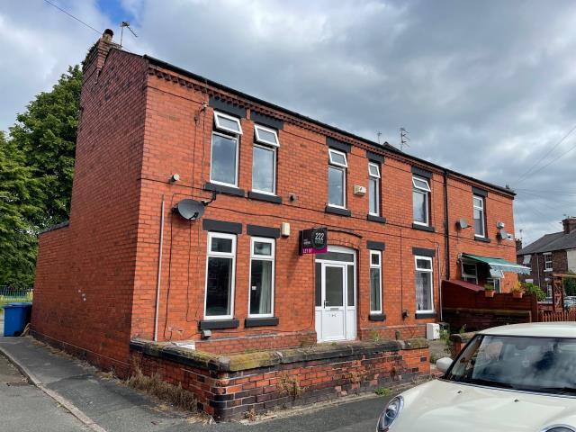 1 Samuel Street, Warrington