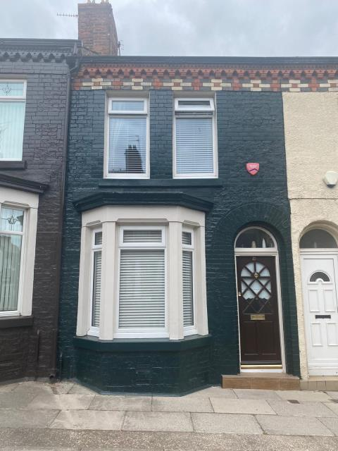 20 Daisy Street, Liverpool