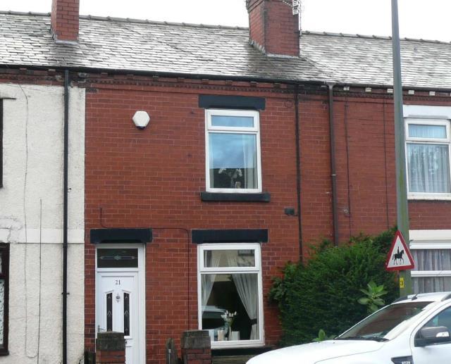 21 Smiths Lane, Hindley Green, Wigan, Lancashire