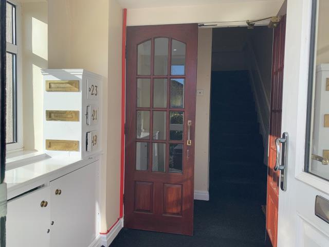 21 Kingfisher House, Pighue Lane, Liverpool