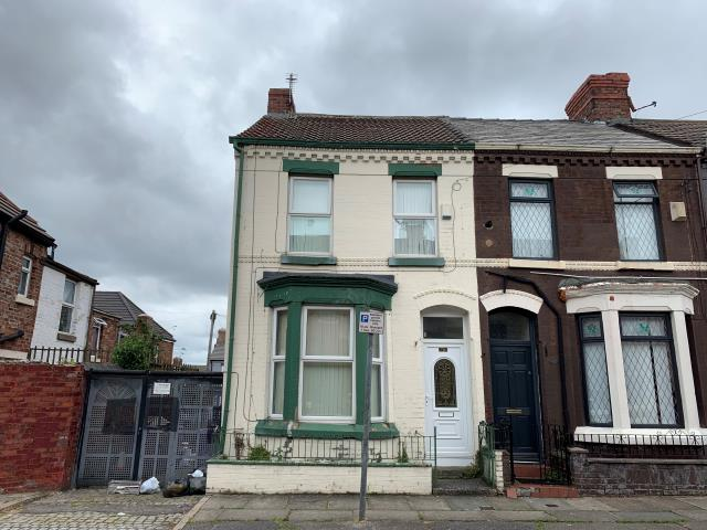 26 Finchley Road, Liverpool