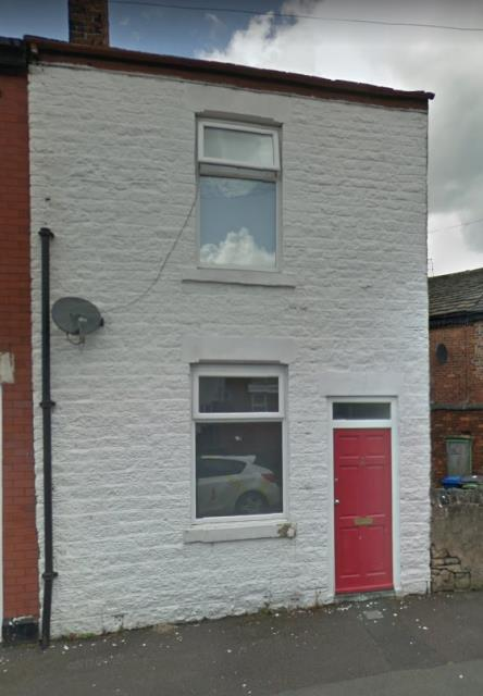 2 Meadow Street, Hyde, Cheshire