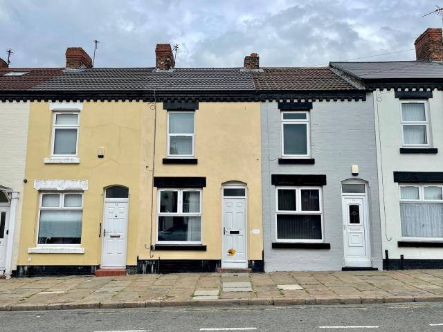 32 Sleepers Hill, Liverpool