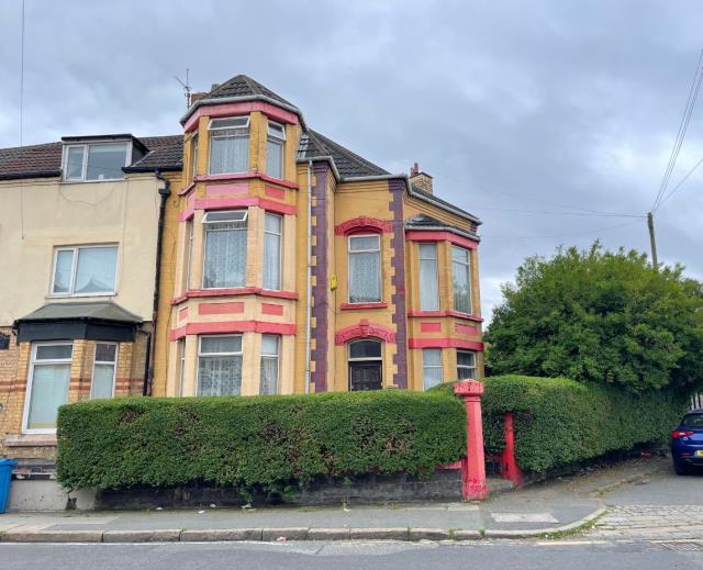 342 Walton Breck Road, Liverpool