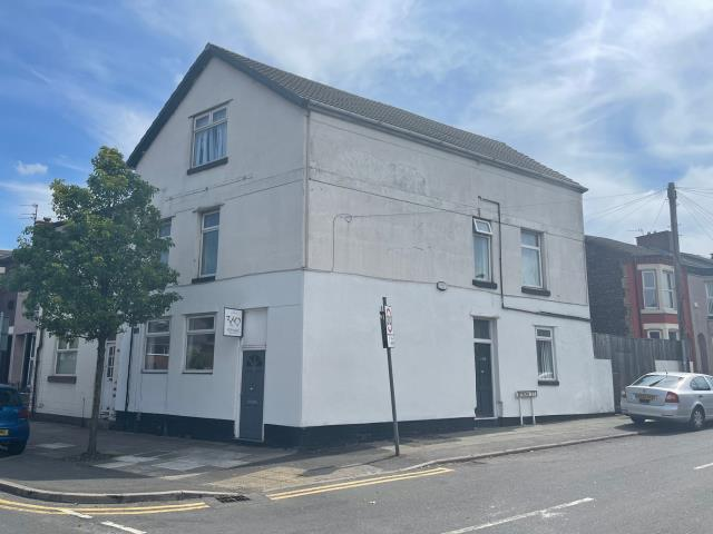 34, 34a & 34b Knowsley Road, Bootle, Merseyside