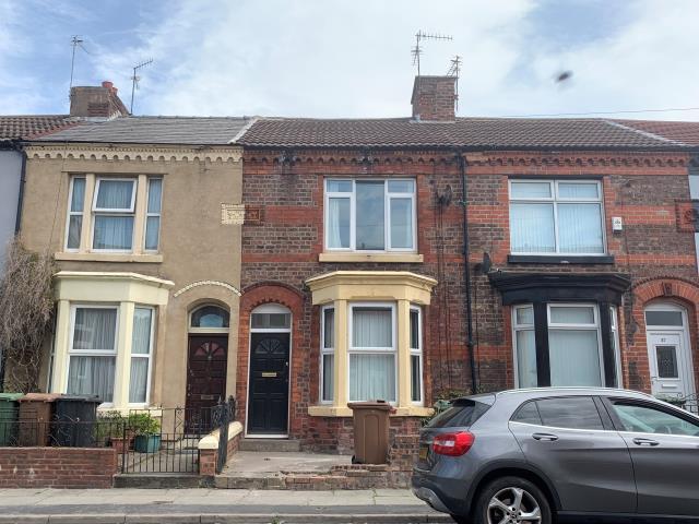 35 Croxteth Avenue, Liverpool