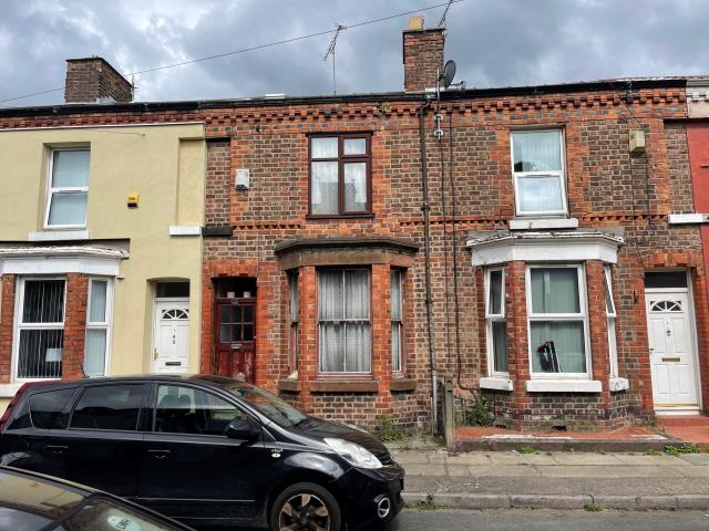 38 Rockhouse Street, Liverpool