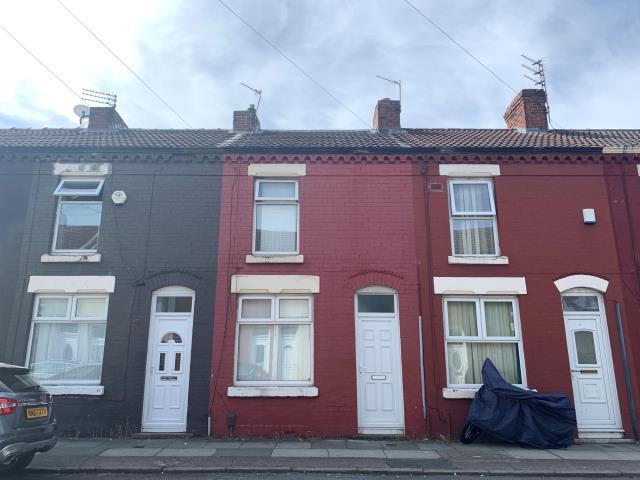 40 Emery Street, Liverpool