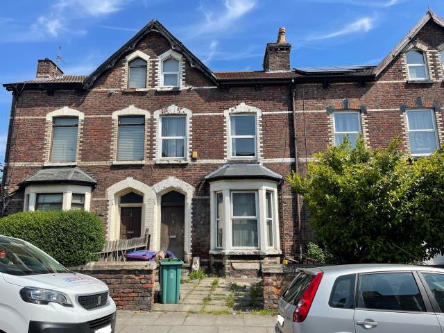 417 Walton Breck Road, Liverpool