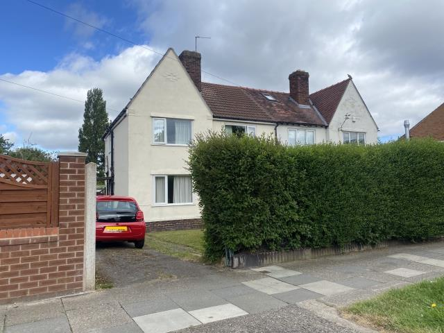 42 Mill Park Drive, Wirral, Merseyside