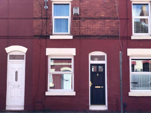 42 Ripon Street, Liverpool