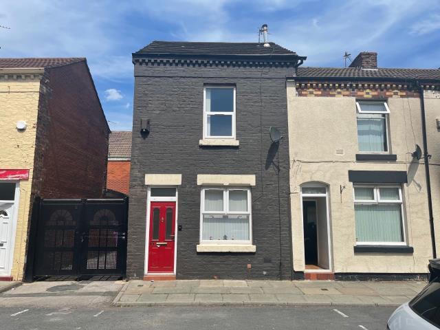 43 Wilburn Street, Liverpool