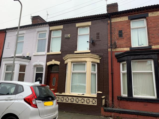 45 Newman Street, Liverpool
