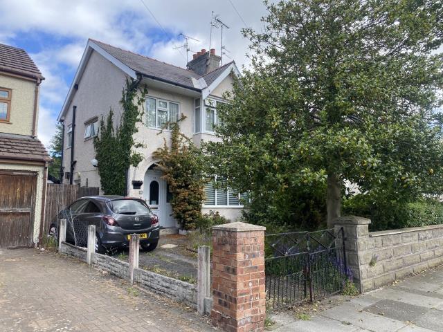 48 Princes Avenue, Eastham, Wirral, Merseyside